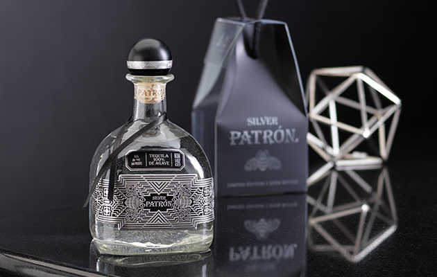 12 Things You Didn't Know About Patrón Tequila
