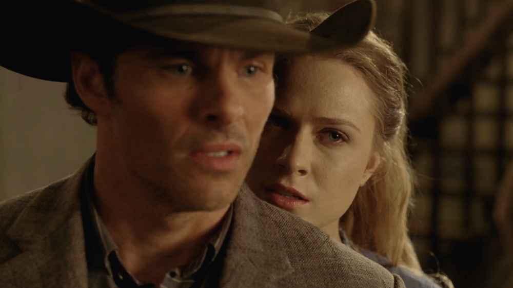 Remember the 'Westworld' Finale's Violent End Before the Season 2 Premiere