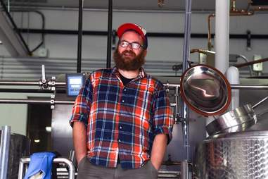 fair state brewing co bartender