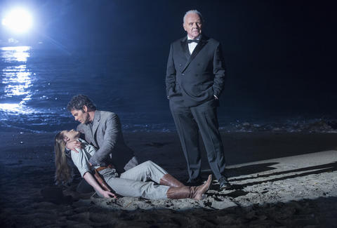 westworld finale, ford, anthony hopkins