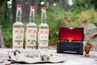 Camp 1805 Distillery and Bar