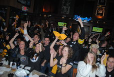 Pittsburgh's Best Sports Bars for Watching All Things Black & Yellow