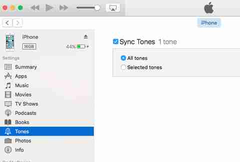 How to Create Ringtone from Any Track on iPhone For Free Without iTunes