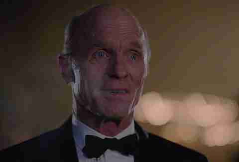 Westworld Ed Harris The Man in Black