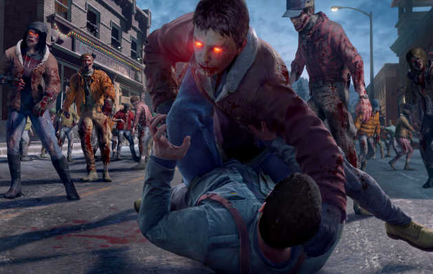 Love/Hate 'The Walking Dead'? Try 'Dead Rising 4' This Christmas.