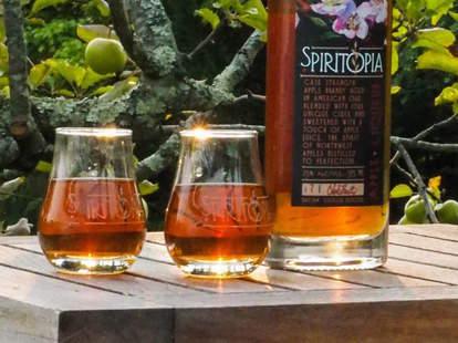 Spiritopia Distillery Portland