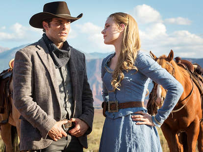 Westworld and the future of AI robots and sex