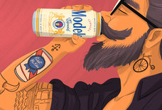 The New King of Hipster Beer Is Here