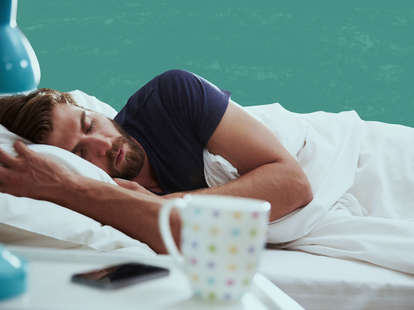 sleeping in better than morning workout