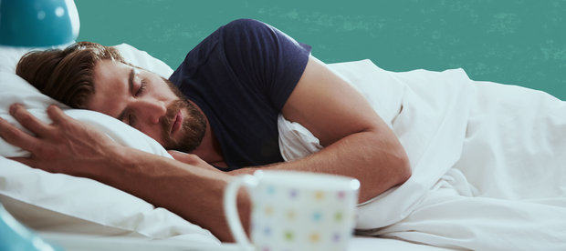 Why Sleeping in Is Better for You Than an Early Morning Workout