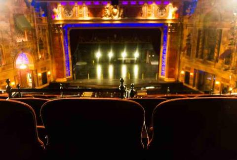 Saenger Theater, New Orleans