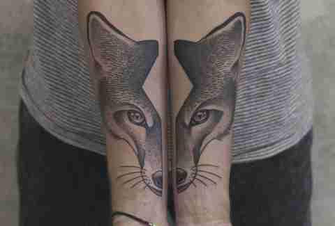 Best Tattoo Shops Artists In Berlin Germany Thrillist