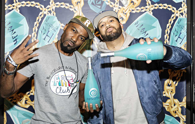 The Bodega Boys on Chopped Cheese, Hangover Cures, and Why Your Bodega Probably Isn't Legit