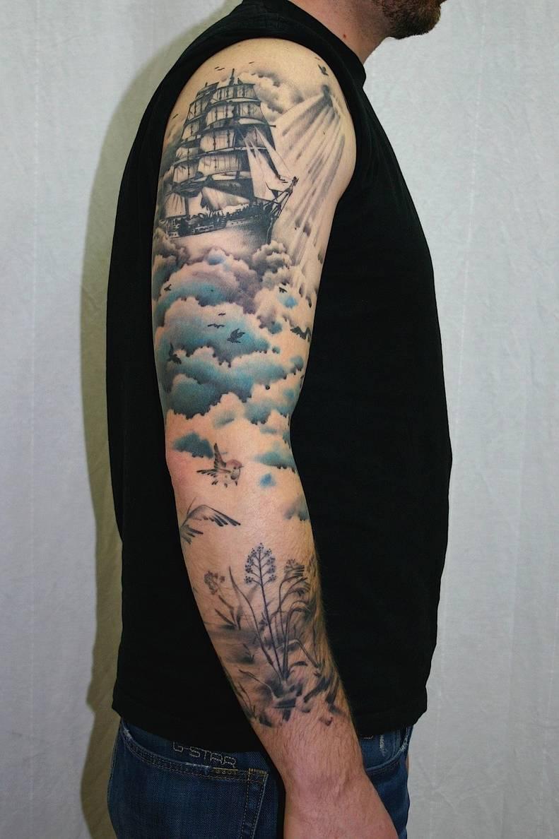 Best Tattoo Shops & Artists in Berlin, Germany   Thrillist