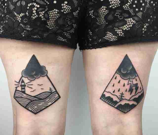 Best Tattoo Shops & Artists in Berlin, Germany - Thrillist
