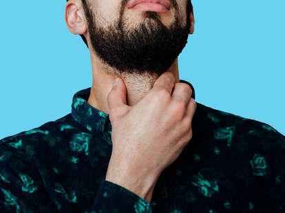 strep throat concerns