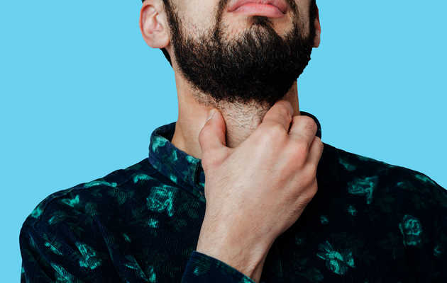 What to Do if You Think You're Coming Down With Strep Throat