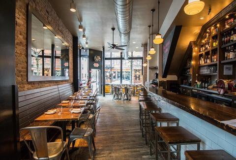 Coppa A Boston Ma Restaurant