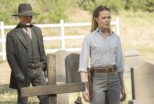 13 Big Questions We Hope 'Westworld' Season 2 Will Answer
