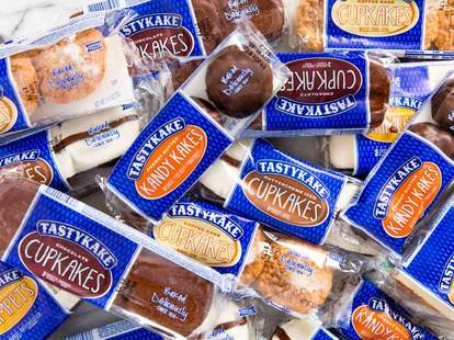 tastykakes ranked