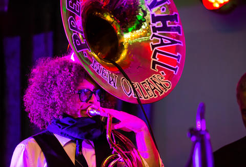 Best Places for Live Music in New Orleans - Thrillist