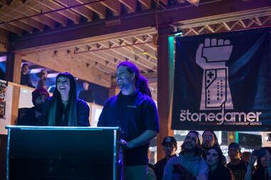 stoned gamer tournament