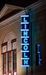The Lincoln Theatre
