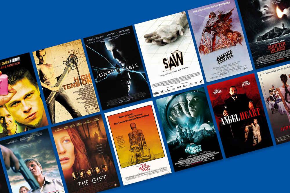 Spoiler Alert: Best Movie Plot Twists & Surprise Endings - Thrillist