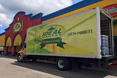 Ideal - Latin Market