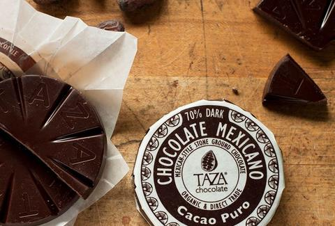 Taza Chocolate, Boston