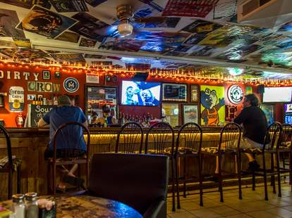 The Dirty Crow Inn Memphis