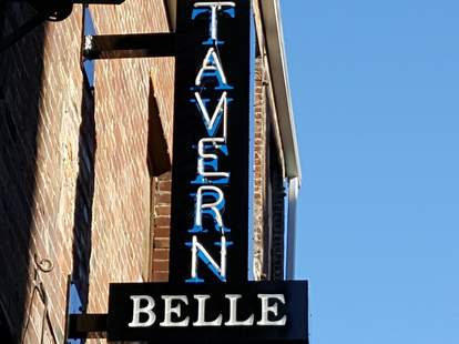 Belle Tavern Memphis