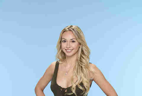 the bachelor corinne