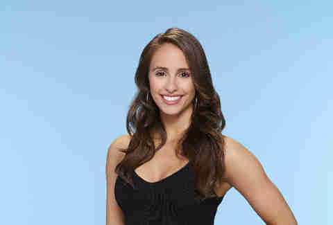 vanessa the bachelor