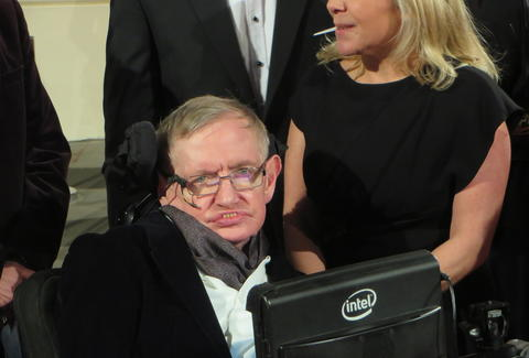 stephen hawking doesn't get why we're fat