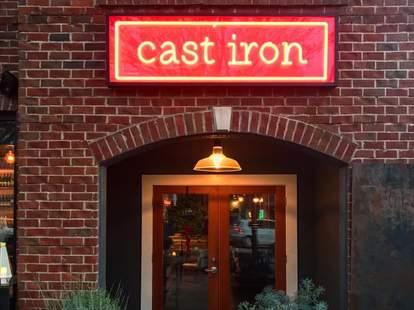 Cast Iron Atlanta