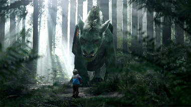 pete's dragon underrated 2016 movies