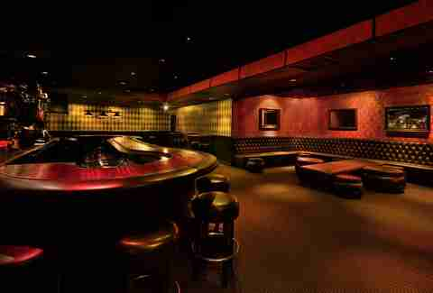 los angeles best hookup bars Here's a list of the top party hotels in los angeles the hollywood roosevelt 40 hollywood, los angeles, california things heat up at night at bar 1200.