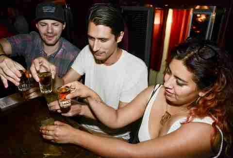 Best hookup bars in los angeles