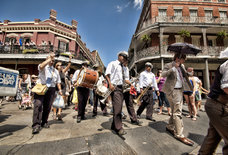 The Ultimate New Orleans Travel Guide