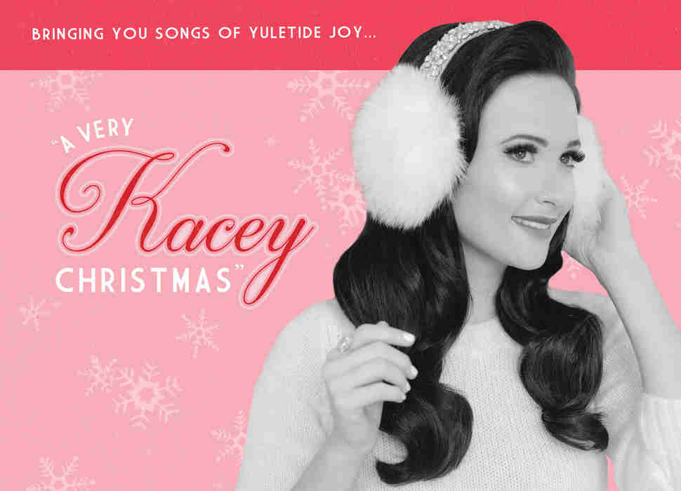 Kacey Musgraves Christmas
