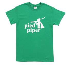 Pied Piper Sillicon Valley Shirt