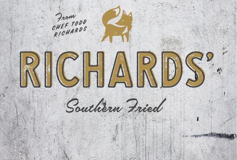Richards' Southern Fried Atlanta