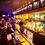 Los angeles hook up bars
