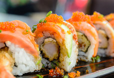 We Might Run Out of Sushi in Our Lifetime. It's Time to Panic.