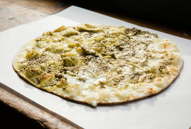 The Best Thing We Ate for Under $10 This Week: Manousheh's $6 Cocktail Manousheh