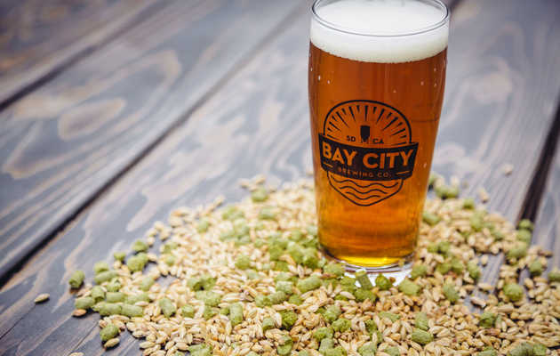 Celebrate National Lager Day With 10 of San Diego's Finest Craft Creations