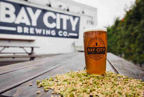 bay city brewing co