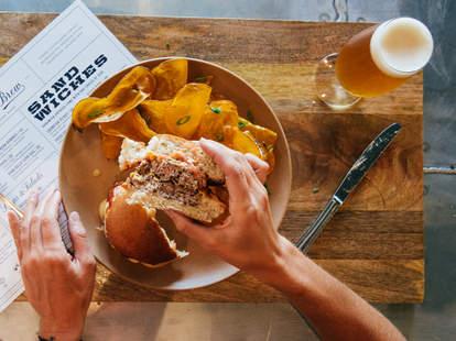 Butcher & Brew Atlanta