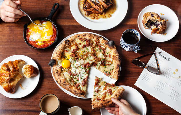 Philly's Very Best New Restaurants of 2016